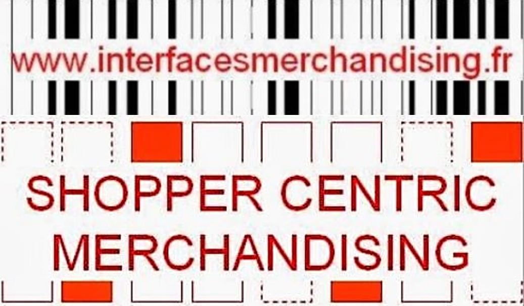 Interfaces merchandising Igor PEREZ